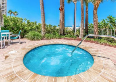 1340 Gulf Blvd 8D Clearwater-large-059-50-Swimming pool spa2-1500x994-72dpi